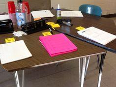 Writer's Workshop... In Social Studies!!!!