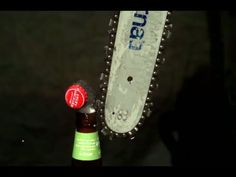 How to open beer with chainsaw..!! - Vine Hour - Let`s vine!