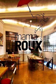 Mama Roux