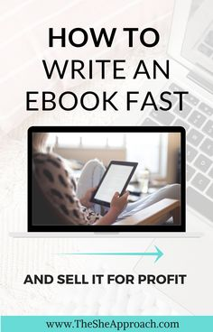 If you ever wondered how to write and publish eBook that you can then sell for profit, you're in the right place.  I will share some important things about eBooks from writing an eBook to publishing and selling it for profit - make sure that you read the post and go through all the steps!  #digitalproducts #makemoneywithebooks #sellanebook Make Money Blogging, How To Make Money, Commercial, Blog Planner, Online Entrepreneur, Business Tips, Online Business, Blogging For Beginners, Social Media Tips