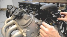 Chase Bays GM LS | Vortec V8 Engine Wiring Harness Install Guide