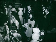 EVGENIA GL Athina Onassis and John Spencer-Churchill, 11th Duke of Marlborough, during their wedding ceremony. John George Vanderbilt Henry Spencer-Churchill, 11th Duke of Marlborough, JP, DL (13 April 1926 – 16 October 2014), was the son of Lt.-Col. | eBay!