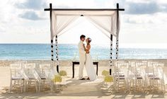 Le Blanc, Adults Only, All Inclusive Honeymoon and Weddings, Cancun Honeymoon