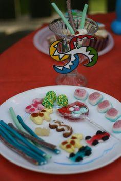 Sweets for mikkichebikki