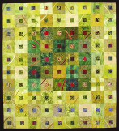 field_of_greens.    similar to one I did but more cohesive with the use of greens.  Love the chartreuse.