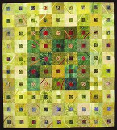 Field of Greens: TERRY KRAMZAR