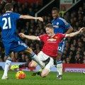 Wrap Of Saturdays EPL Games: United Lose Chelsea Riot New Castle 5-1