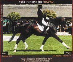 3398 - Furioso XX-108 Furioso XXX. (Havas)