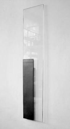 Riki Mijling | aluminum and glass