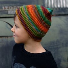 Ravelry: Headcase pattern by Woolly Wormhead