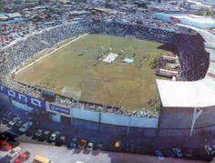 Santos Laguna - Santa Grandeza Por Sergio E. Cortinas: Estadio Corona