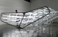 Architect Neil Denari - UCLAArchitect Neil Denari - UCLA