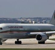 Un Boeing de la RAM atterrit en urgence à cause d'une panne d ... - Emarrakech.info