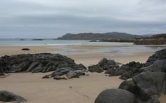 Kentra Bay and The Singing Sands: An enjoyable walk to the beautiful Singing Sands at Gortenfern in The Ardnamurchan Filming Locations, Sands, Scotland, Things To Do, Singing, Wildlife, Walking, Landscape, Water