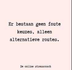 Minder stress in je leven? Ga naar www.de-stresscoach.nl Words Of Hope, True Words, Work Quotes, Daily Quotes, Sef Quotes, Burn Out, Dutch Quotes, Words Worth, Jokes Quotes