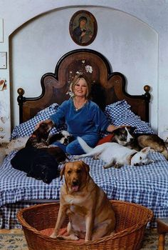 B. Bardot, but me in about 40 years