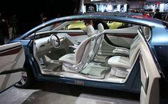 Chrysler eco Voyager Concept,