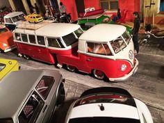 56 Best VW Extended Camper to Inspire You Volkswagen Transporter, Volkswagen Bus, Vw T1 Camper, Kombi Motorhome, Weird Cars, Cool Cars, Kombi Trailer, Trailers, Combi Split