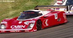 RSC Photo Gallery - World Sports Prototype Championship Nürburgring 1989 - Porsche 962 no.14 - Racing Sports Cars