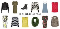 Fashion called and it says you just can't miss these serious style deals.