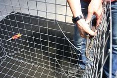 Gabion Instruction Guide