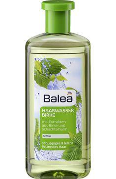 Haarwasser Birke, 500 ml