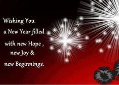 New Year Eve qoutes | 30+ New Year's Eve Quotes Sayings | STYLEBIZZ