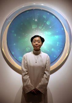 Mariko Mori - Mariko Mori Rebirth At The Royal Academy Of Arts