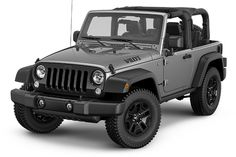 2014 Jeep Willys Wheeler my color next car