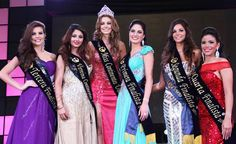 Miss United Continents (or Miss Continentes Unido) is an international beauty contest held annually since 2013.  #BeautyPageants