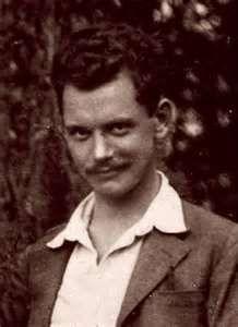 Attila Jozsef (Hungarian poet)