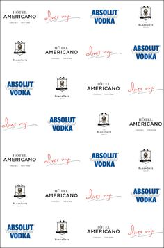 Hotel Americano Lounge Launch with Absolut Vodka, Oliver NYC and the Black Gate Group