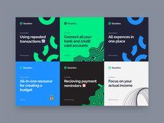 Quantec | Social Media posts by Đorđe Vukojević on Dribbble Social Media Branding, Social Media Poster, Social Media Quotes, Social Media Banner, Social Media Template, Social Media Content, Social Media Graphics, Post Design, Banner Design Inspiration