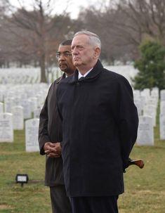 Jim Mattis, Cerberus, Marine Corps, Mad, United States, The Unit, History, Historia