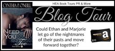 Archaeolibrarian - I dig good books!: BLOG TOUR & GIVEAWAY: I Need You Too By Cynthia P....