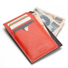 スマートミニウォレット Edc, What In My Bag, Inside Bag, My Bags, Leather Wallet, Card Holder, My Love, Cute, Cards