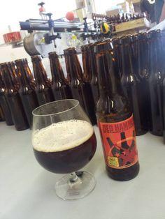 Paddock Wood Brewery craft beer in Saskatoon