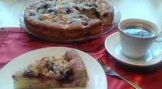 Recepty | Remoska® elektrická pečící mísa | Remoska.cz Muffin, Breakfast, Desserts, Food, Morning Coffee, Tailgate Desserts, Dessert, Muffins, Postres