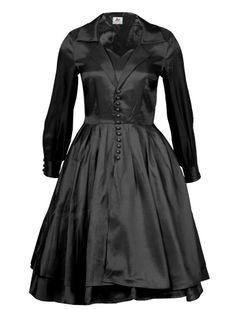 Lucy Dress - Kleider - Vintage-Style - Ars-Vivendi