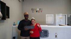 Rock Hill's first escape room!