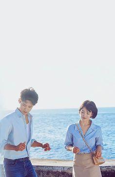 Korean Actresses, Asian Actors, Korean Actors, Actors & Actresses, A Love So Beautiful, Beautiful Love Stories, Song Hye Kyo Style, Kdrama, Park Go Bum
