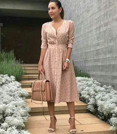 Modest Dresses for Summer Lovely Dresses, Modest Dresses, Stylish Dresses, Simple Dresses, Casual Dresses, Summer Dresses, Modest Wear, Church Dresses, Modest Clothing