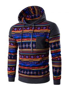 GET $50 NOW | Join RoseGal: Get YOUR $50 NOW!http://m.rosegal.com/mens-hoodies-sweatshirts/ethnic-style-printed-hoodie-659267.html?seid=6705544rg659267
