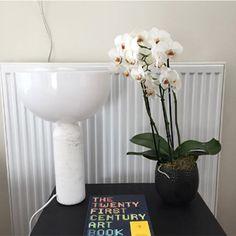 #Kizu Table Lamp by #Lars Tornøe by #NewWorks - #SmallLightBigEffect #lighting #design