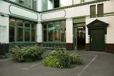 Green Storefront Roundup on Design*Sponge