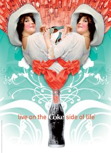 0475c8eae8 Coca-Cola Art Remix by Coca-Cola Art Gallery Coca Cola Poster
