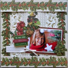 it happened like this...: crafty christmas countdown: day 21
