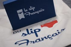 Slip Français : portez la culotte - Barbichette.fr