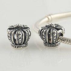 Pandora Beads, Pandora Bracelet Charms, Silver Charm Bracelet, Pandora Jewelry, Silver Charms, Silver Beads, Sterling Silver Bracelets, Charm Bracelets, 925 Silver