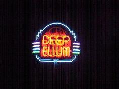 Deep Ellum, Texas  Excellent music scene
